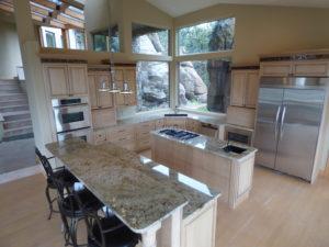 Granite Remodel